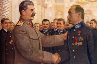 Le mille vite dell'homo sovieticus (Faustino Ferrari)