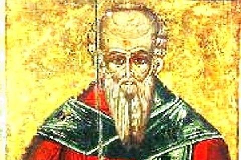 Preghiamo con i Padri della Chiesa. Clemente Alessandrino