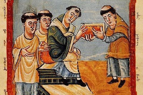 Preghiamo con i Padri della Chiesa. Rabano Mauro