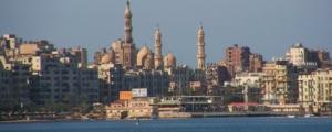 En Egypte, rien n'est joué
