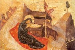 Maria ebbe un bambino, o Signore (canto spiritual)