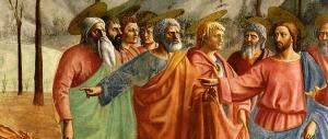 Pietro, il primato della carità