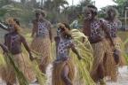 Il grande spirito della terra Canachi (Maïté Darnault)
