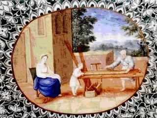 La Famiglia nella Palestina del I sec. d.C.