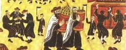 Un colloquio ebraico-cristiano. Conclusioni (Carmine Di Sante)