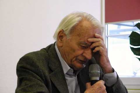 Claude Geffré, il lavoro del teologo. Intervista