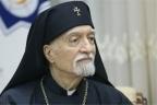 La Chiesa Armeno Cattolica in lutto (P. Fadi Sotgiu Rahi, C.Ss.R.)