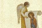 Maria canta il Dio misericordioso (Renzo Bertalot)