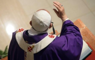 Messaggio del Santo Padre Francesco per la Quaresima 2015