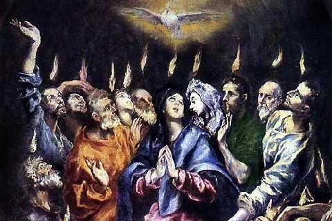 I Sacramenti - La confermazione