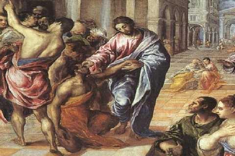 Il discorso di missione (Francesco Mosetto)