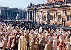 Concilio Vaticano II, compiti e responsabilità dei laici