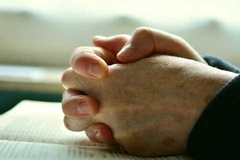 L'inutilità della preghiera (Faustino Ferrari)