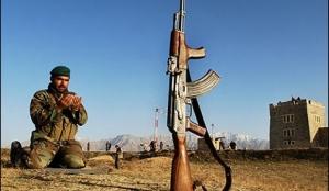 Ora ha paura anche Kabul