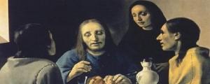 Grégoire le Grand (Marie-Laure Chaïeb)