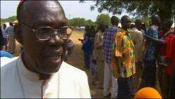 SUD SUDAN: LA CHIESA DELLA RICONCILIAZIONE