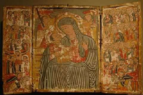 L'Anafora dei nostri Santi Padri Apostoli