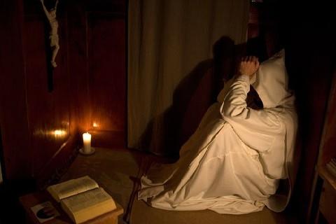 Davanti a Dio (Sr. Germana Strola o.c.s.o.)