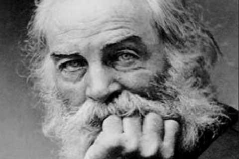 [eternamente oltre] (Walt Whitman)