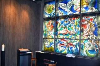 Spazi di accoglienza: le stanze di silenzio e preghiera interconfessionali - 4 (Francesca Bianchi)