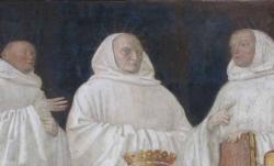 La meditazione Medievale