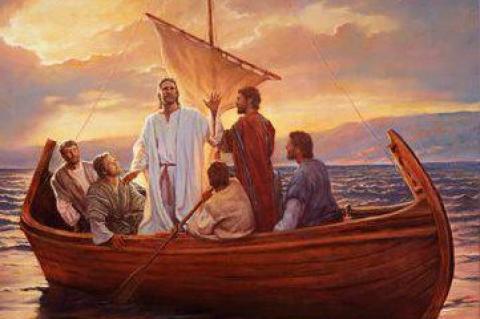 """""""Gesù, ... accoglimi"""""""