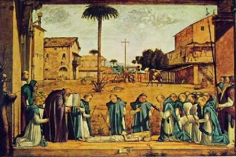 Riti e simboli del morire cristiano (Andrea Grillo)
