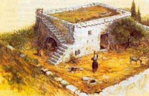 4° - La società nei regni di Israele e Giuda - 1a parte