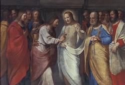 II Domenica di Pasqua –  19 Aprile 2020
