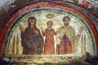 La Chiesa nella storia (Marino Qualizza)