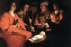 Il mistero del natale vissuto nella vita di ogni giorno (Gianfranco Venturi)