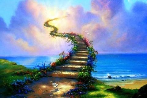 I dodici gradini dell'umiltà. Conclusione (sr. Francesca osb)