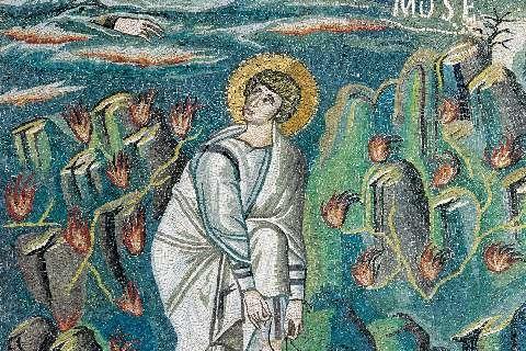 Mosè e il monoteismo (Bernard Renauld)