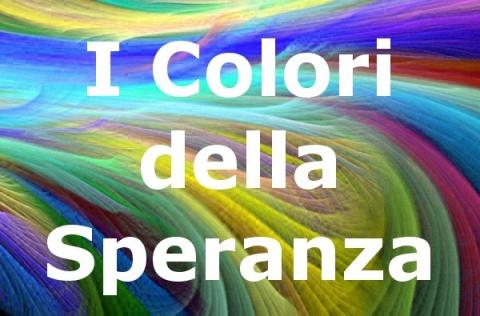 I colori della Speranza (Don Marino Qualizza)