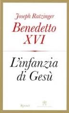 L'Infanzia di Gesù (Benedetto XVI)