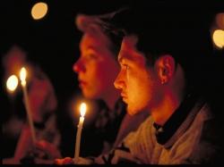 I giovani hanno fede?