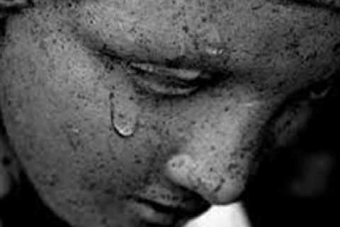 Nelle perdite e nei lutti (Arnaldo Pangrazzi)