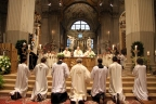 Le diverse preghiere Eucaristiche
