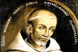 San Bernardo. Una tipologia della mistica antica cistercense (Sr. Michaela Pfeifer o.cist.)