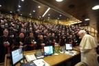 Messaggio al popolo di Dio della XIII assemblea generale ordinaria del sinodo dei vescovi