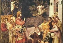 Il Verbo entra nella città dell'uomo (Giovanni Vannucci)