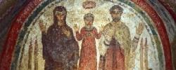 Pregate senza disertare (Giovanni Vannucci)