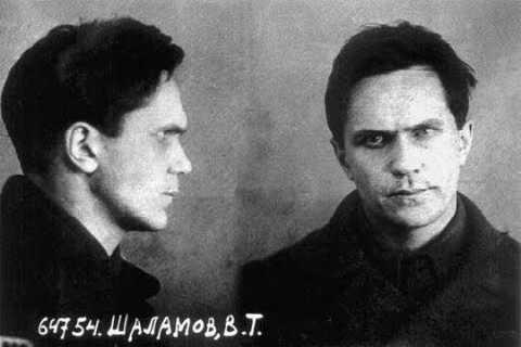 La resurrezione del larice (Varlam Šalamov)