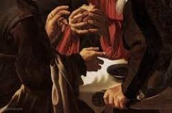 Santissimi Corpo e sangue di Cristo – Domenica 14 Giugno 2020