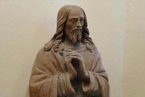 Luca (24,16-35)