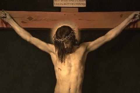 La passion et la morte de Jésus (Fray Marcos)