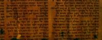 «Uomo dei dolori». Il quarto carme del Servo di Jahvè (Pierantonio Tremolada)