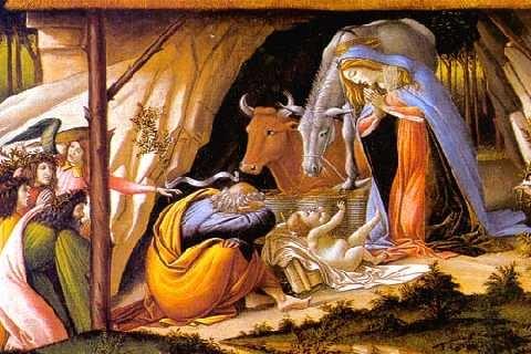 La nascita di Cristo (Felix Lope de Vega)