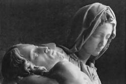 Maria in Don Mazzolari