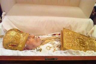 La Chiesa Ortodossa è in lutto (P. Fadi Rahi, C.Ss.R.)